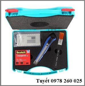 Dụng cụ đo độ bám dính sơn BEVS 2203