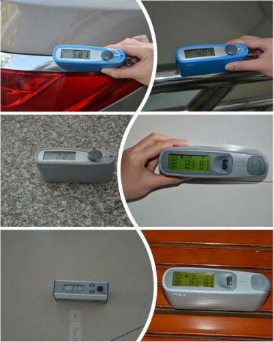Máy đo độ bóng MG6-F1