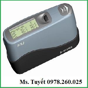 Thiết bị đo độ bóng sơn MG268-F2 Trung Quốc